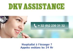 DKV Assistance